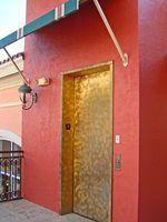 Requisitos de manutenção de elevador osha