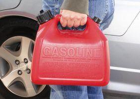 Os regulamentos podem gás osha