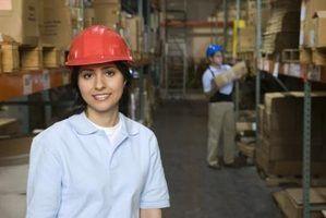 Dicas de segurança no local de trabalho osha