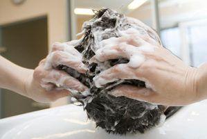 Outros usos para a cabeça e ombros shampoo