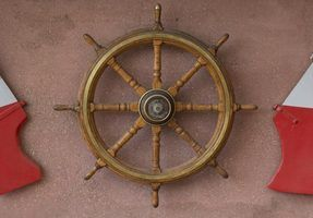 Outdoor paisagismo ideias náuticas