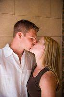 Partido beijando jogos para adultos