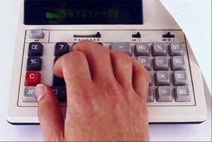 Deveres e responsabilidades de folha de pagamento