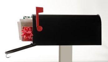 As penalidades para destruir caixas de correio