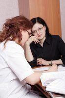 Metas de avaliação de desempenho para os funcionários o acesso dos pacientes