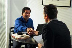 Técnicas de entrevista persuasivas