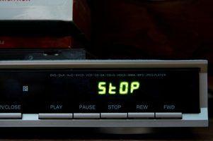 Philips dicas dvd reparação
