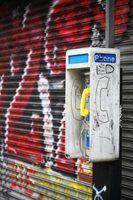 Telefones na década de 1990