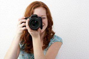 Ideias fotografia para adolescentes