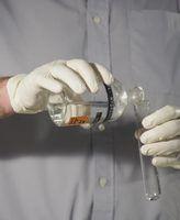 As propriedades físicas dos isómeros