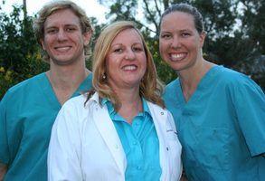 Programas de doutoramento médico assistente