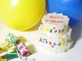 Lugares para festas infantis de aniversário em mobile, alabama