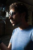 Plantas que limpam o fumo do tabaco a partir do ar