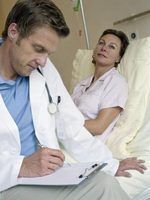 Pré-emprego lista de verificação médica