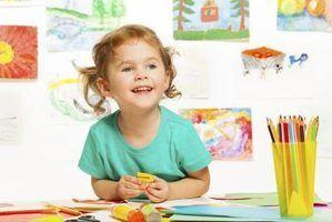 Atividades pré-escolares com temas de casas