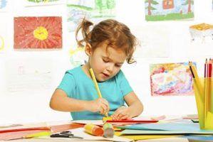 Idéias do tema pré-escolar para fevereiro