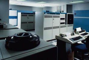 Lista de verificação de manutenção preventiva para servidores