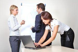 Princípios para a determinação faixa salarial