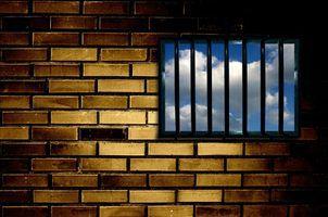 Regras da prisão para presos