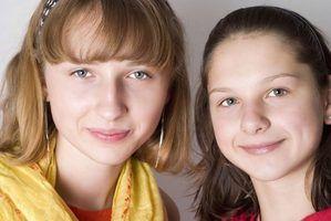Problemas enfrentados pelos adolescentes