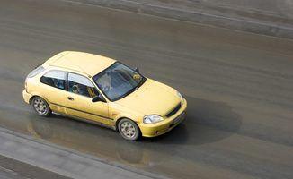 Diversos modelos Honda têm encontrado problemas com a aceleração.