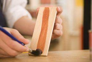 Problemas com madeira mancha behr