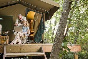 plataformas de madeira de qualquer material de proporcionar um espaço confortável vida ao ar livre.