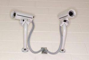 Problemas com câmeras lorex
