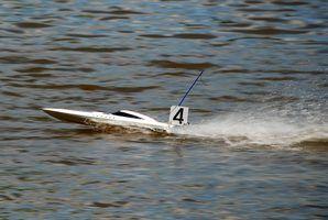jet boats têm os seus problemas, bem como vantagens.