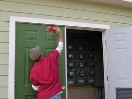 Problemas com a remodelação casa dos anos 80