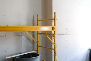 Problemas com os edifícios de aço residenciais