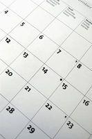 Limites de tempo de processamento para uma seção de aplicação 8 habitação