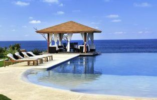 Idéias promocionais para resorts