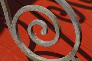 Propriedades de ferro fundido