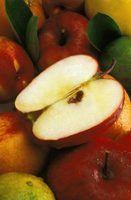 Propriedades da semente de maçã