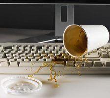 Prós e contras sobre teclados de computador
