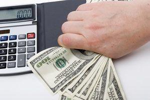 Prós e contras de ser um contador