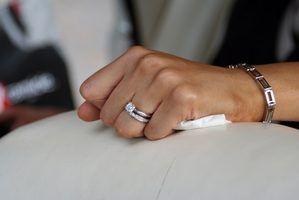Prós e contras de ajuste do anel de bisel