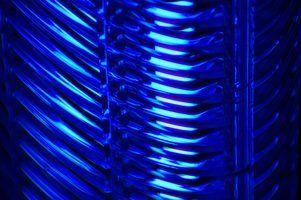Prós e contras de luz ultravioleta germicida para sistemas de aquecimento e refrigeração