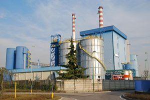Prós e contras de incineradores