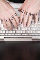 Prós e contras do uso de blogs em sala de aula
