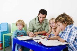 Habilidades pró-sociais para crianças