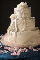 Qualificações para decoradores do bolo