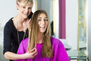 Qualidades de um bom cabeleireiro