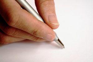 Qualidades que tornam a comunicação eficaz por escrito