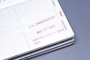 Perguntas durante os eua entrevista de visto de imigrante