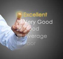 Perguntas para pesquisas de satisfação do cliente