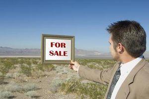 Compra de terras é uma grande decisão, que shouldn`t be undertaken lightly.