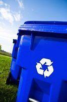 Idéias do traje temático-de reciclagem