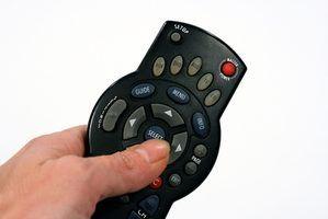 Controles remotos compatíveis com homelink